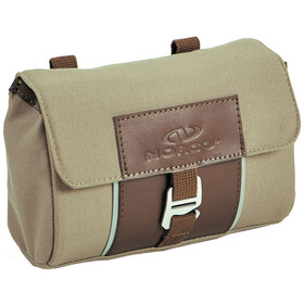 Norco Glenton Seat Post Bag beige